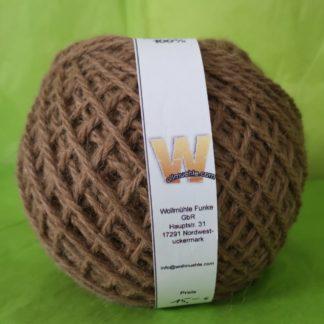 Handarbeitsgarn 100 % Alpakawolle