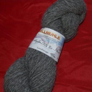 made in Germany, von unseren Alpakas, mit Schafwolle zur Erhöhung der Festigkeit